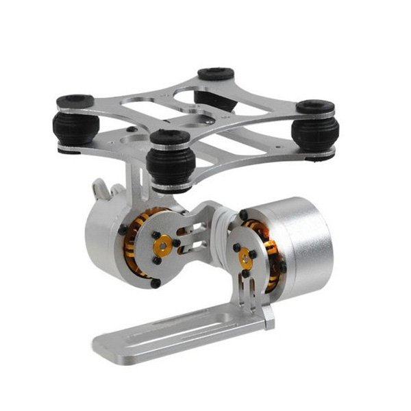 ALUMINIJUMSKI BRUSHLESS GIMBAL PHANTOM 01